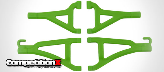 RPM Green 1/16th Scale Parts