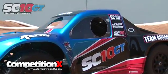 Video: Team Associated's New SC10GT