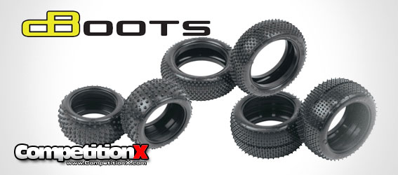 Hobbico to Carry dBoots Line of Offroad Tires