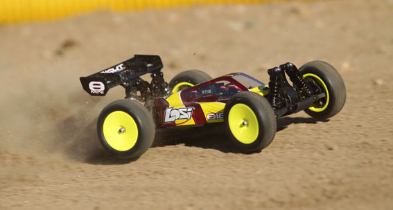 Review: Losi Mini 8IGHT