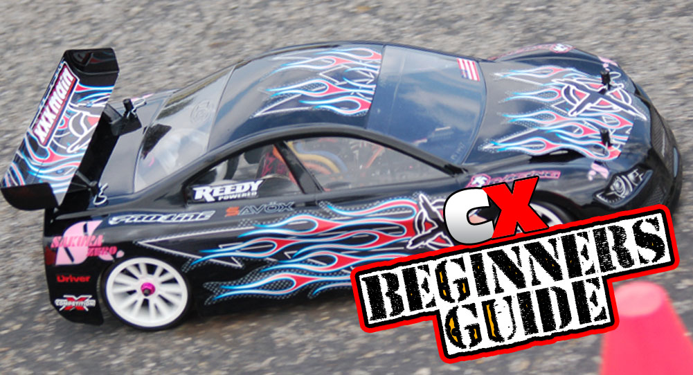 Beginner S Guide To Rc Competitionx Budget Touring Car Build