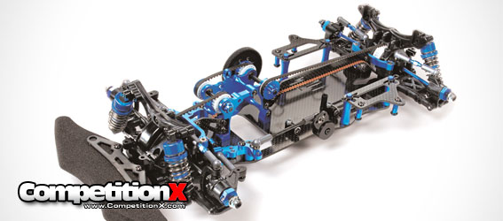 Tamiya TA05-VDF II Limited Edition Drift Chassis Kit