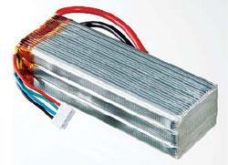 Standard LiPo Battery