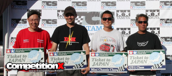 2012 Tamiya Nationals are in the Books!