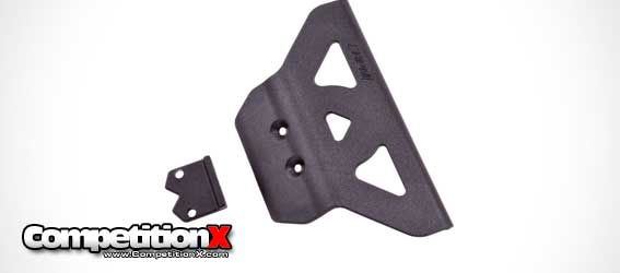 RPM Wide Front Bumper for the Losi Mini 8ight 2.0