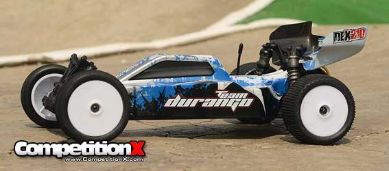 Team Durango DEX210 Race Ready RTR 2WD Buggy