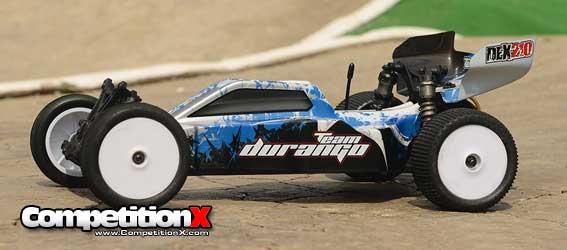 Team Durango DEX210 Race Ready RTR 2WD Buggy