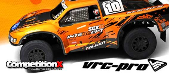 VRC Pro Off Road Short Course Released