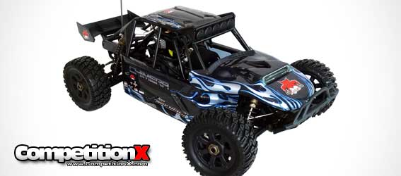 Redcat Racing Chimera SR 1/5th Scale Buggy