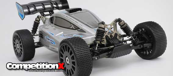 MCD RR5 1/5th Scale Gas Buggy