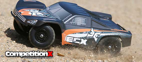 ECX Torment 1/18th Scale Short Course Truck