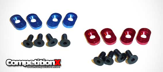 Vertigo Performance Losi 5IVE-T Engine Inserts