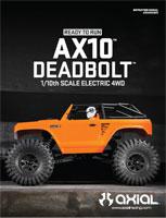 Axial AX10 Deadbolt Manual
