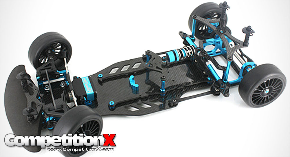Rc Track Cars >> Team Saxo GT-500 1/10 2WD Touring Car