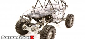 Integy 1.9 Billet Machined RCT Trail Racer