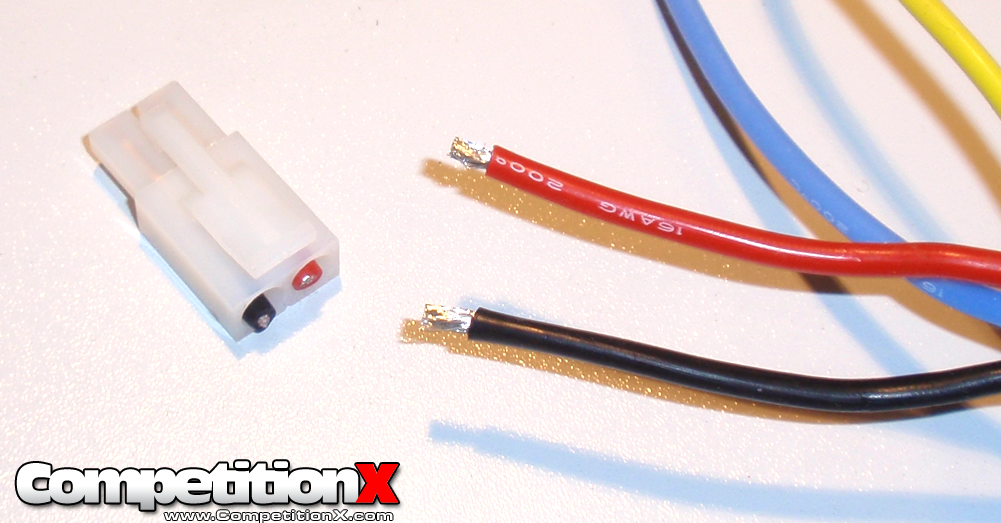 How To: Change Connectors on Your Battery and ESC