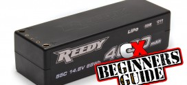 Understanding LiPo Battery Voltage