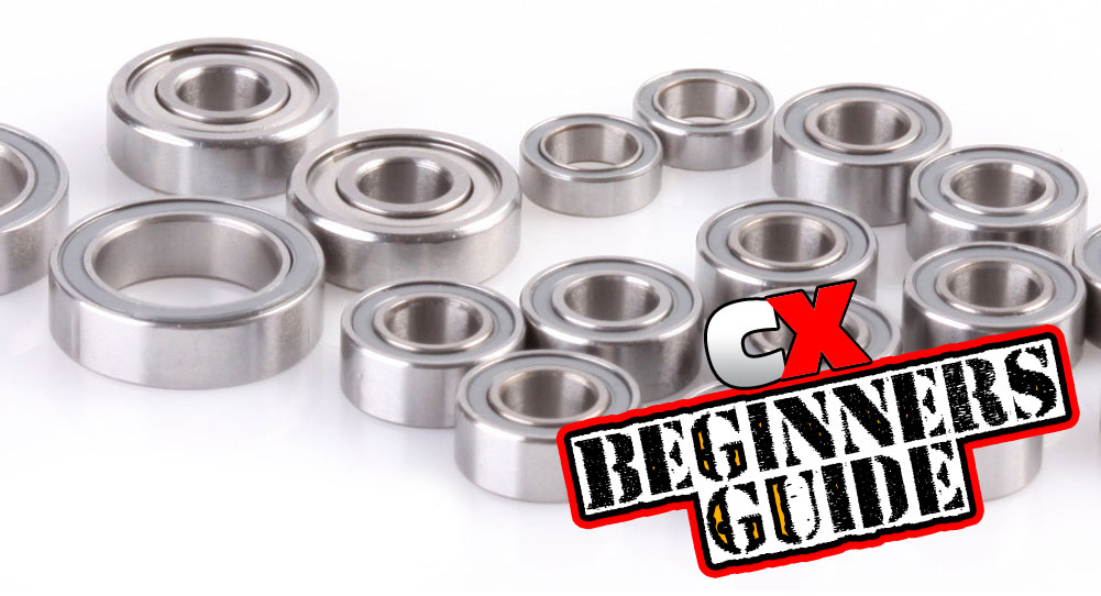 Beginner's Guide to RC - How To: Clean Your Bearings