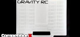 Gravity RC Ultimate Hardware/Parts Carrier