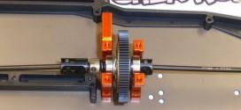 Team C TM4 Buggy Build – Part 4 – Center Clutch