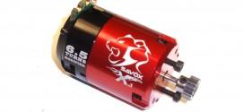 Team C TM4 Buggy Build – Part 10 – Electronics