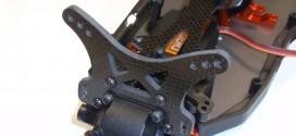 Team C TM4 Buggy Build – Part 6 – Top Decks