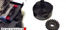 Vertigo Performance Hex Drive Vented Clutch Bell for Losi DBXL