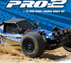 Proline Pro2 Short Course Buggy Manual