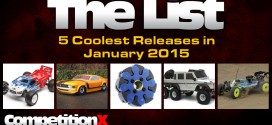 The List - January 2015
