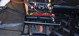 Axial Yeti XL Build – Part 8 – Electronics