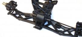 Axial Yeti XL Build – Part 5 – Front Suspension