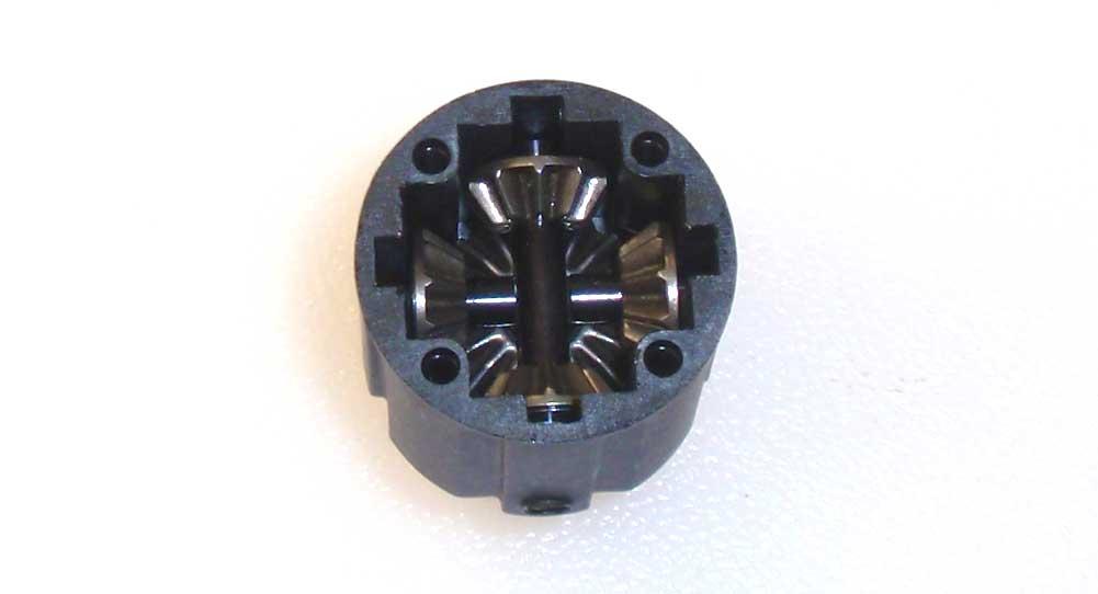 Axial Yeti XL Build – Step 14