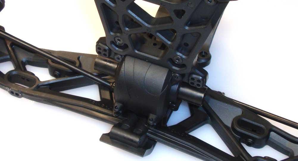 Axial Yeti XL Build – Step 64