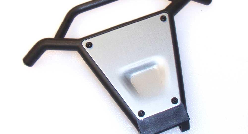 Axial Yeti XL Build – Step 70