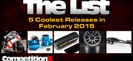 The List - February 2015