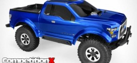 JConcepts Ford Atlas Trail / Scaler Body