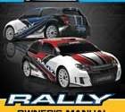 LaTrax Rally Manual