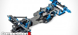 TRF102 Formula 1 Chassis Kit