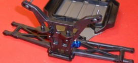 Team Associated T5M Build – Part 3 – Rear Suspension Part 1