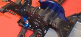 Team Associated T5M Build – Part 4 – Transmission