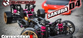 Pre-Order Your 3Racing Sakura D4 Now - RWD or FWD