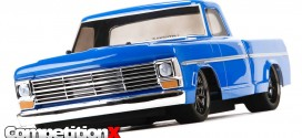 Vaterra RC 1968 Ford F100 Pickup