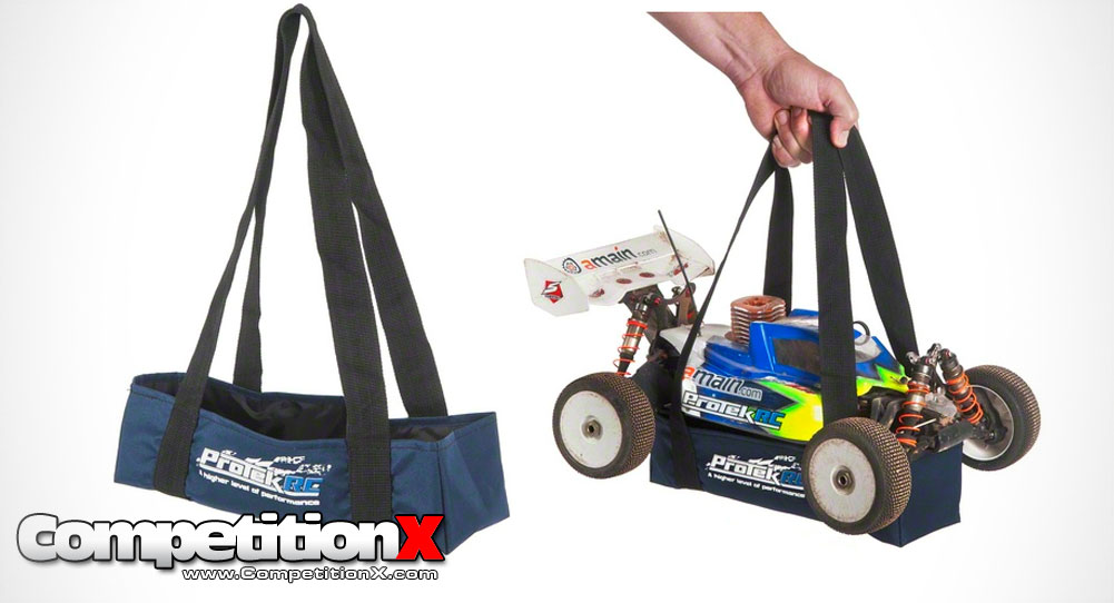 ProTek RC Starter Box Carrying Bag