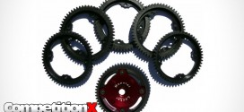 Vertigo Performance Monster Locker Spur Gear Hub / Spur Gears - Losi 5IVE-T