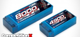 LRP Outlaw Car Line of Batteries
