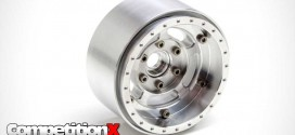 Gear Head RC 1.9 EZ-Lock Beadlock Wheels