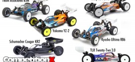 2WD Buggy Bonanza - What's Your Favorite?