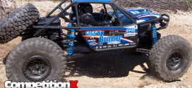 Axial RR10 Bomber 1:10 Scale Electric 4WD Rock Racer