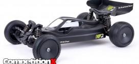Schumacher Cougar KF2 2WD Buggy