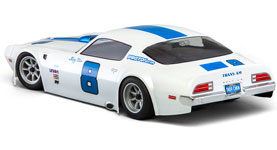 Hop Up Corner: Team Associated TC4 Touring Car